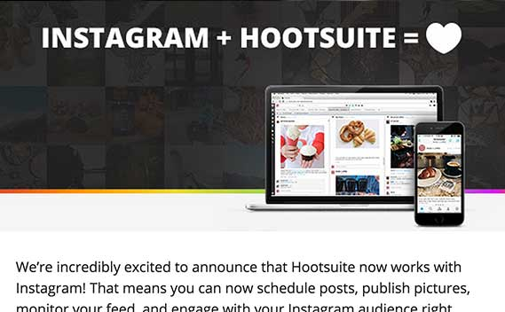 Did Hootsuite Just Get Pimped by Instagram?